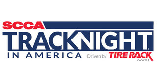 2019 Track Night in America Driven by Tire Rack Schedule