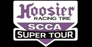 Hoosier Racing Tire SCCA Super Tour 2019 Points Champions