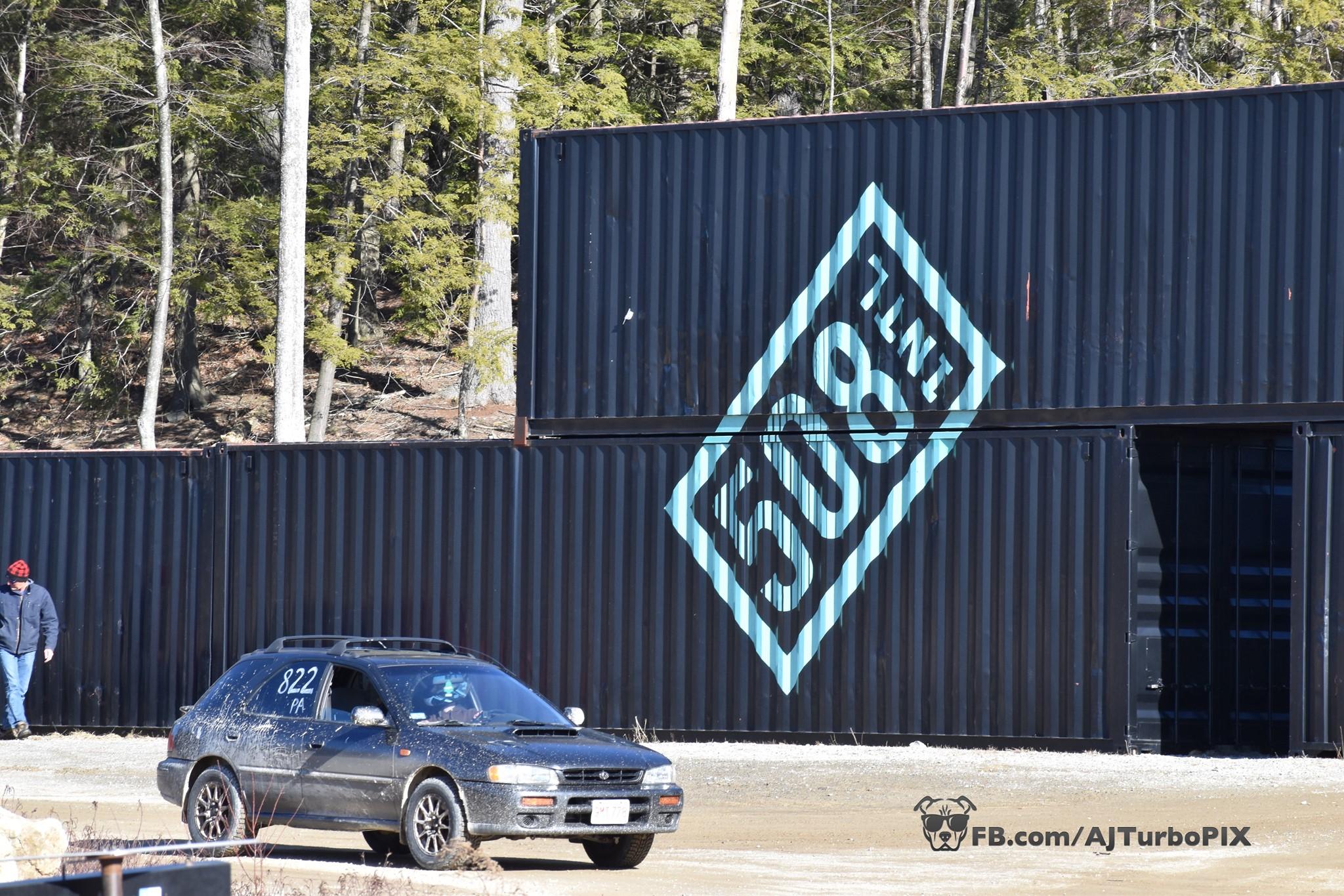 RESULTS: 508 INTL RallyCross