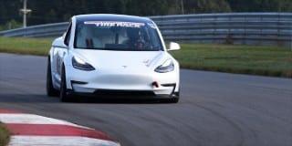 Electrified Vehicle Advisory Committee