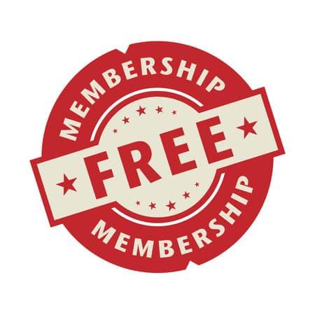 Road Racing New Worker Program: Earn Free Membership