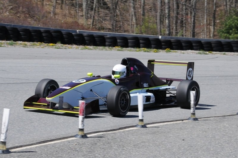 RESULTS: NERRC #1 – Opening Weekend