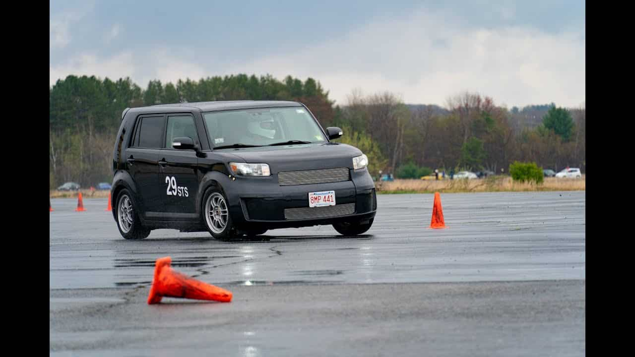 NER Autocross Weekend: May 29-30