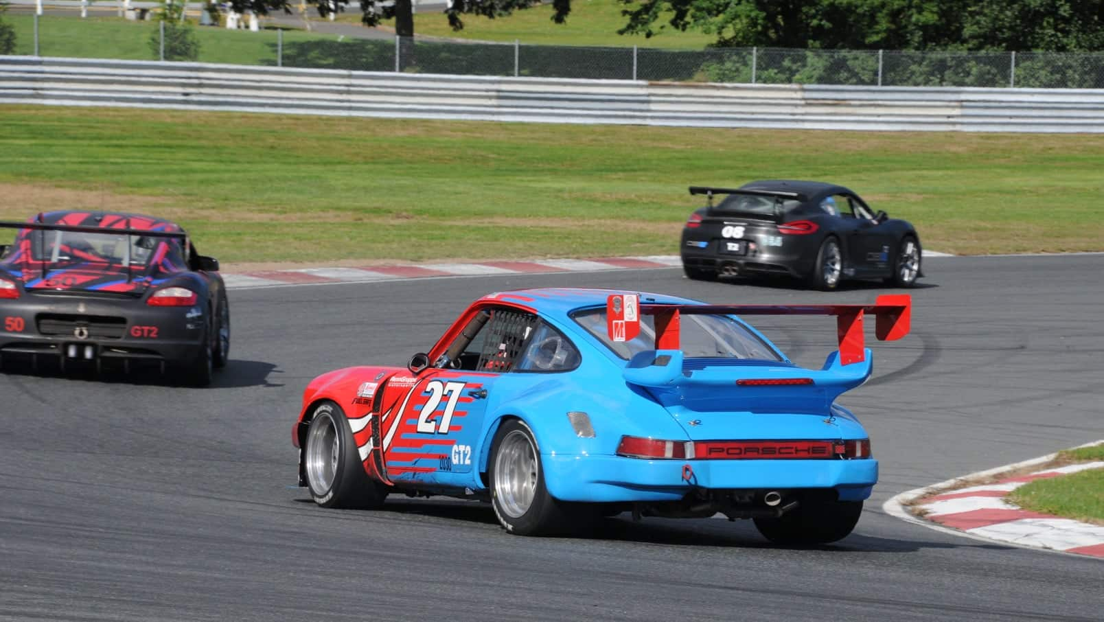 RESULTS: NERRC #8 – Championship Weekend