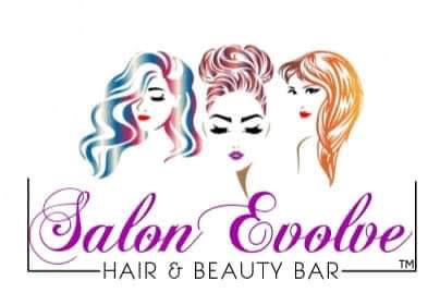 Salon Evolve Hair & Beauty Bar