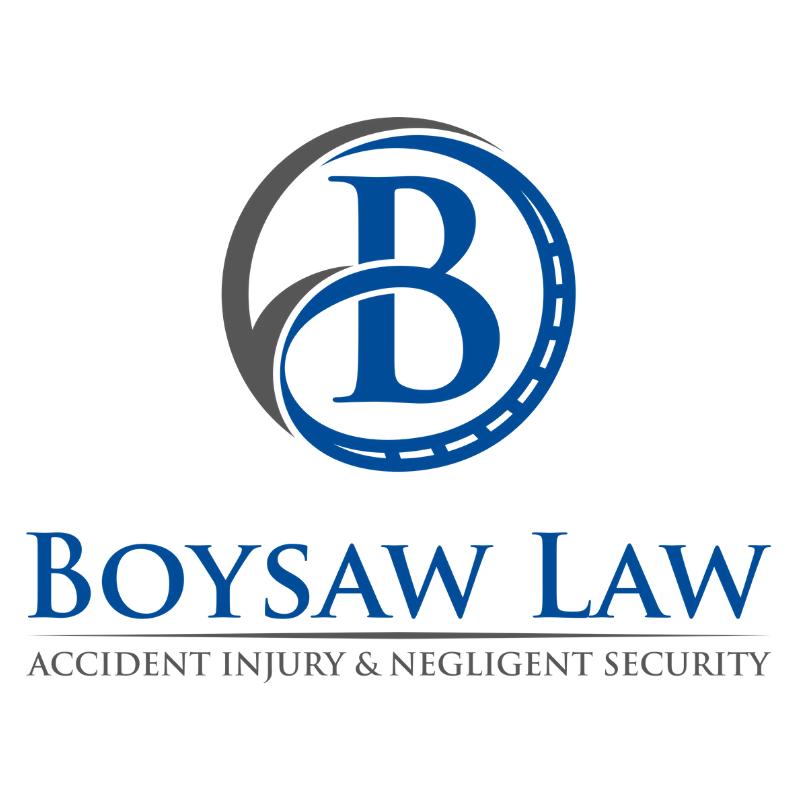 Boysaw Law