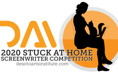 2020 Stuck at Home Script Competition
