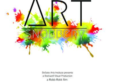 Art Snobbery – Student Short Film