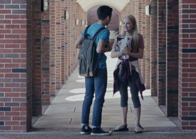 The Game - Kaylee and Jacob