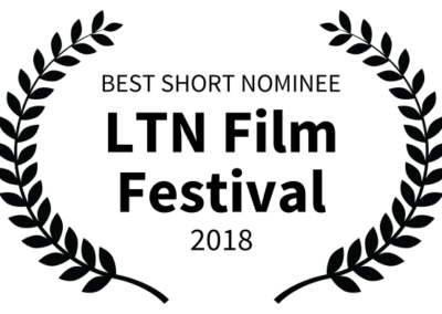 Outside Arcadia - LTN Film Festival - BEST SHORT NOMINEE