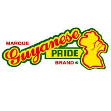 Guyanese Pride-Logo