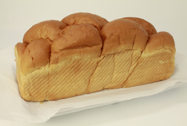 Fresh breads made daily.....