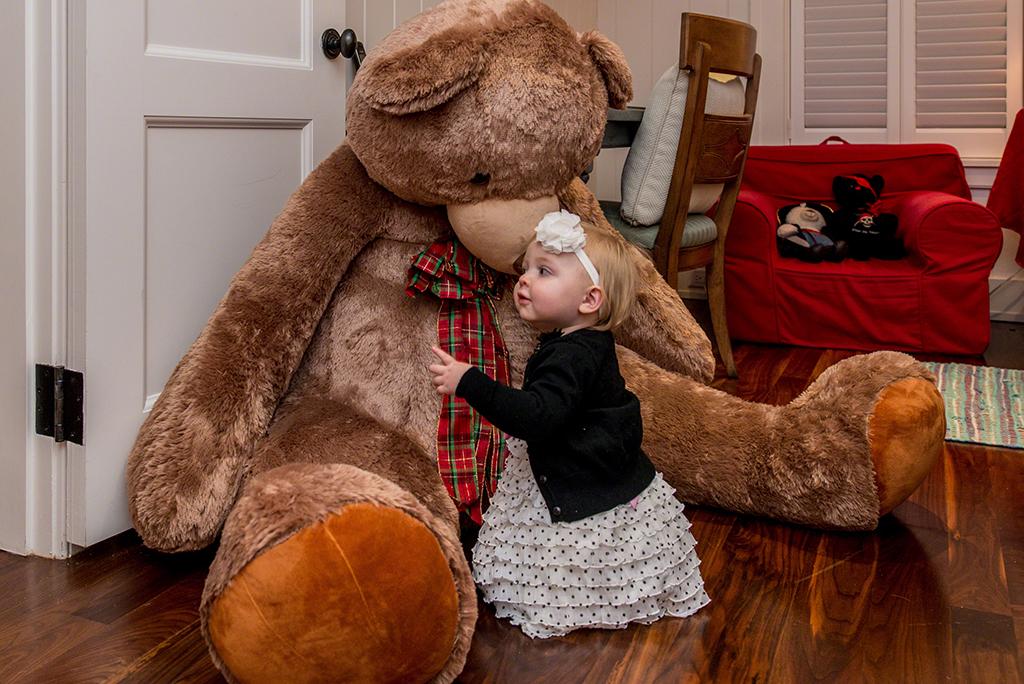 Martha's Vineyard Teddy Bear Suite Fundraiser Opens Its Doors In Edgartown New Location