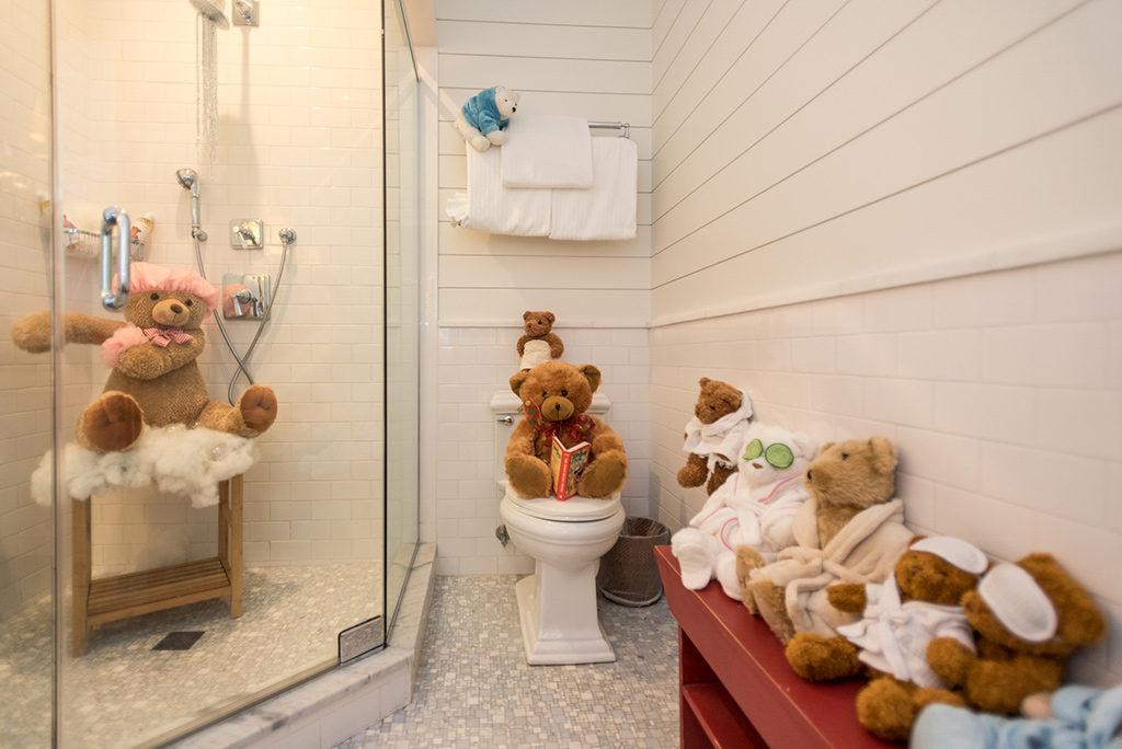 Martha's Vineyard Teddy Bear Suite Teddies Around Town Fundraiser Events