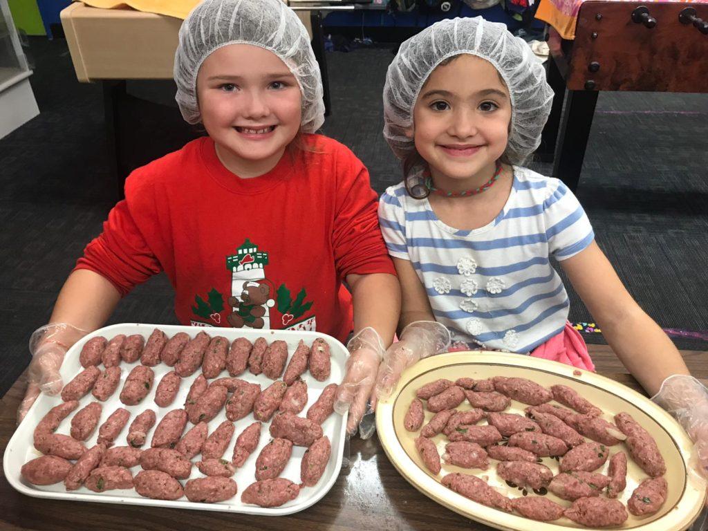 Healthy Happy Kids Childhood Hunger Program Martha's Vineyard Boys & Girls Club