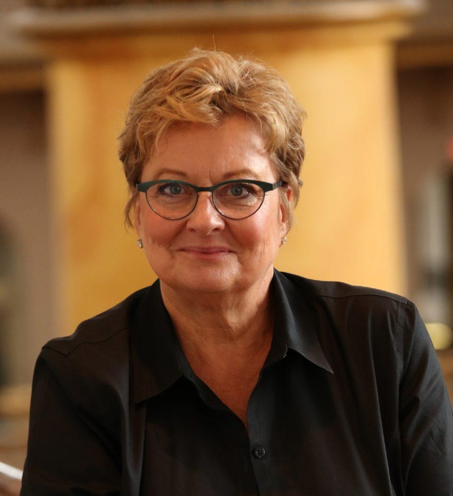 Nancy Beers Center for Disaster Philanthropy