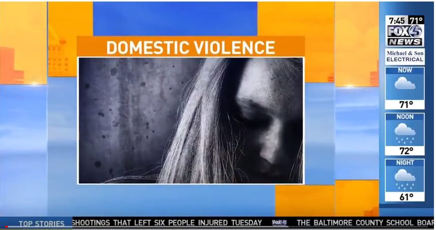 Domestic Violence Awareness Month – Safety Planning