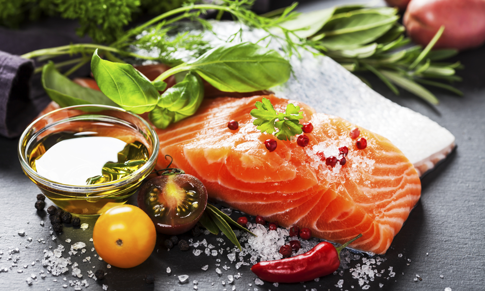 Five Healthy Overlooked Foods