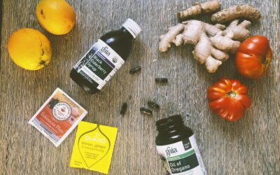 Boost Your Immunity with my Sick Season Essentials !