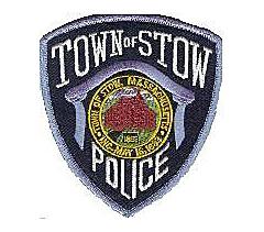 W Police Badge
