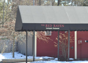The Red Raven Gastropub/Restaurant operating in the site of the former Scupper Jack's in Acton.             (Ann Needle)