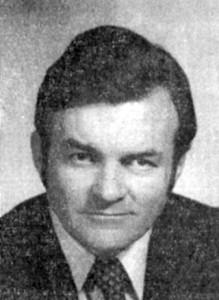 Governor Thomas P. Salmon
