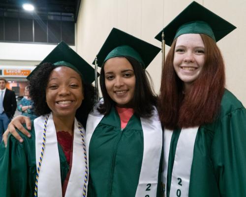 005_Nashoba Graduation 2019