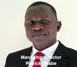 Patrick Okabe