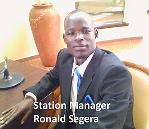 Ronald Segera