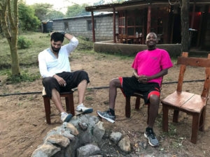 Road Trip: Masai Mara Game Reserve - faithradiouganda.org