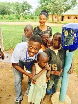 Faith Radio Uganda Impact Ministries Orphanage Mbale Uganda