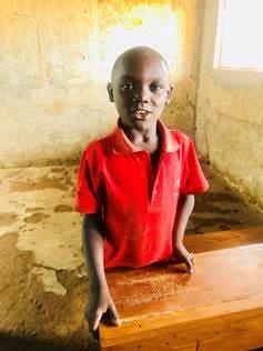 Faith Radio Uganda orphanage visit