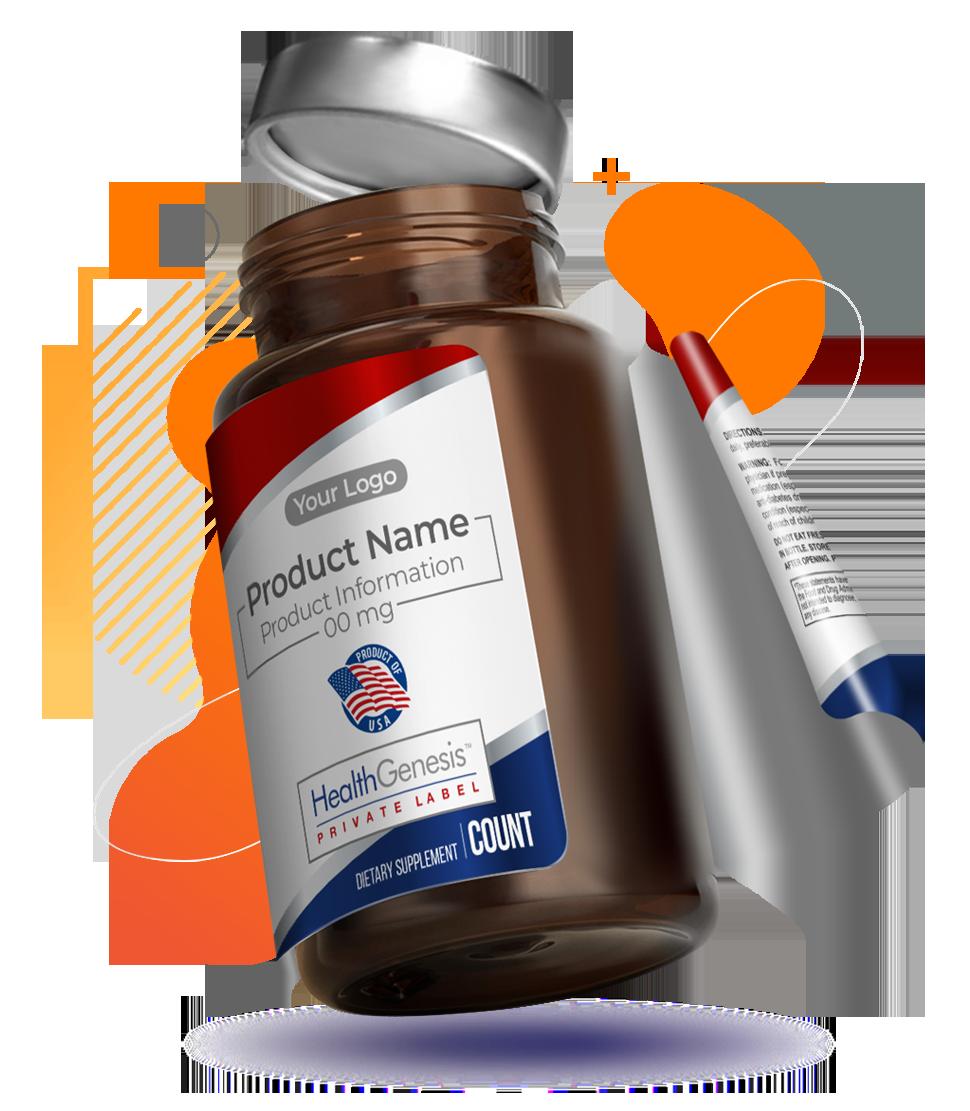 Private Label, aromatherapy