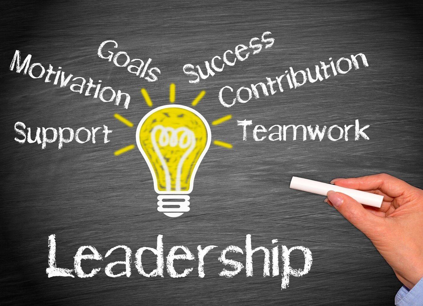 Team Leader/House Manager Leadership