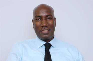Georges Budagu Makoko
