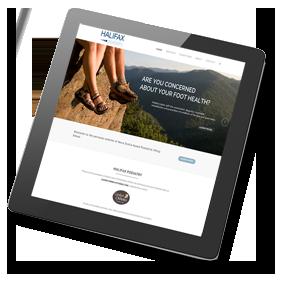 Windrose Web Design
