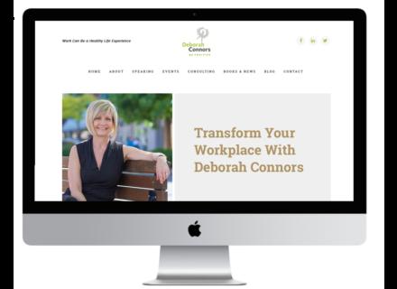 Windrose Web Design - Deborah Connors