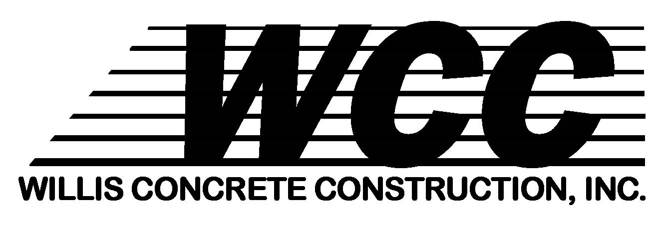 Willis Concrete Construction
