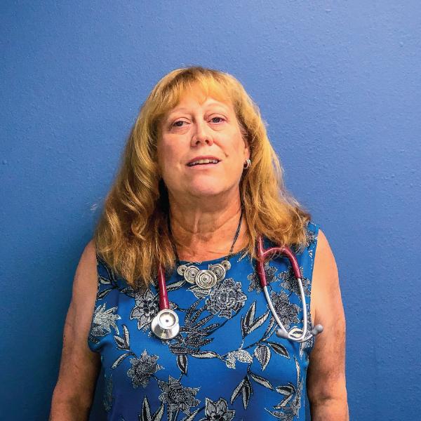 Cyndi Desormeaux, PA-C