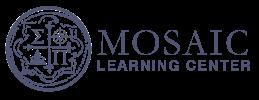 Mosaic Learning Center Bang Phra Logo