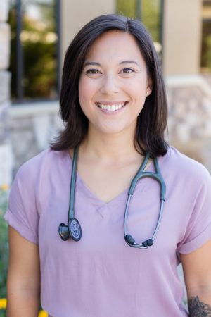 Dr. Ashley Froese