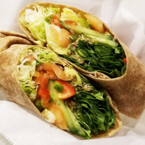 Lunch Wrap