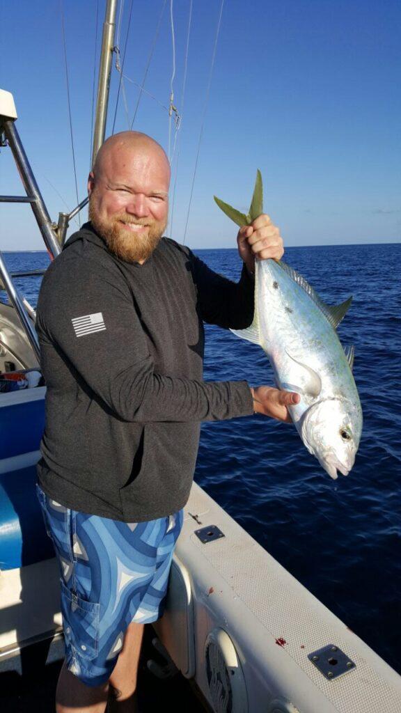 Moz Fishing