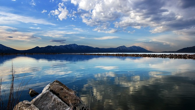 Make Sure Your Summer Plans Include Utah Lake