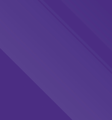 Purple background with lines