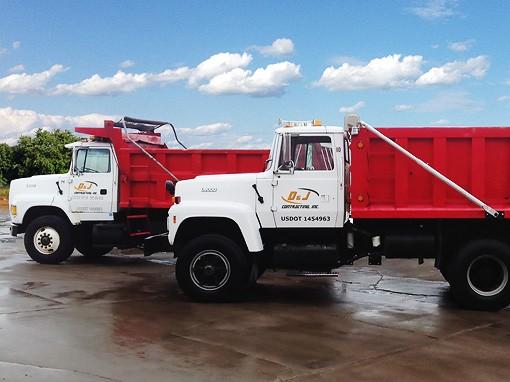 D&J Trucks