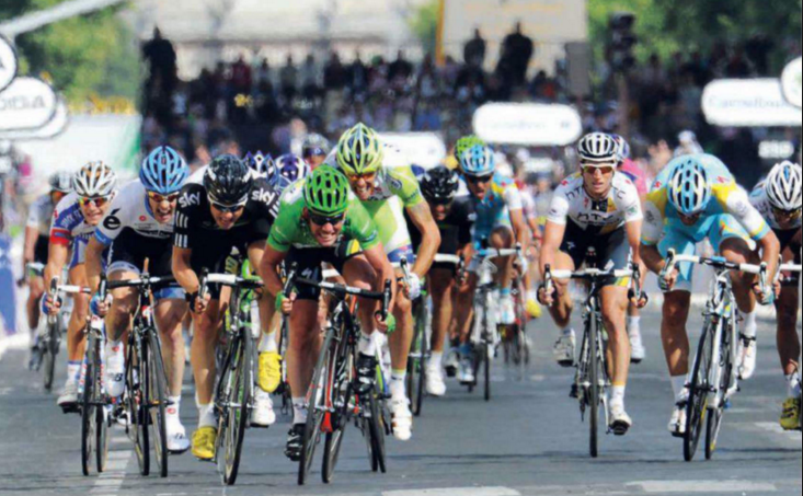 Victorville Road Race & Crit  June 18th & 19th