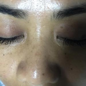 eyelash extensions at tampa spa