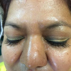 eyelash extensions permanent tampa