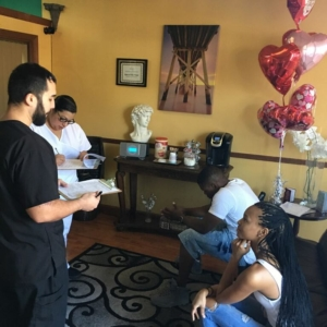 spa massage at bellissimo you tampa